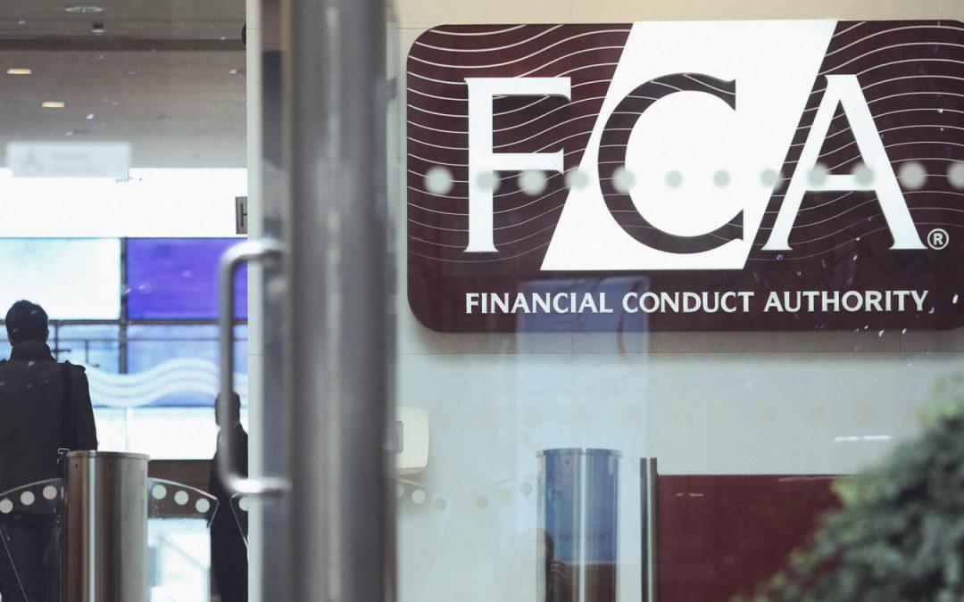 El regulador de finanzas del Reino Unido revisa las tarifas de registro para las empresas de cifrado