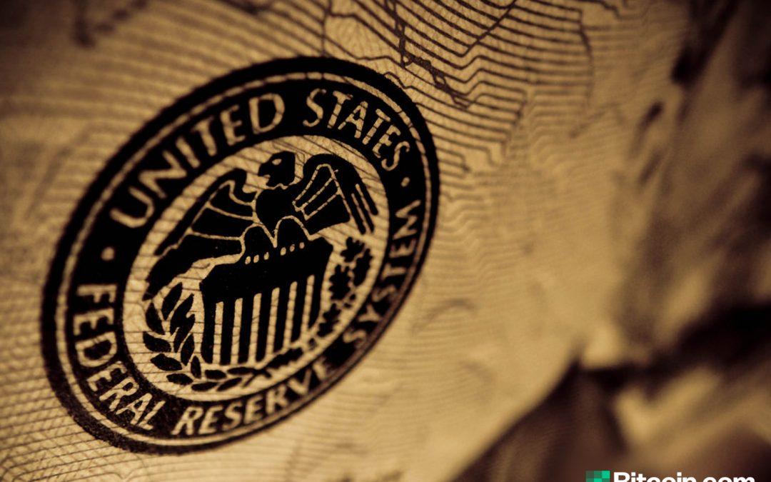 'La banca central es el socialismo para el 1%' – Informe cita desigualdad de riqueza impulsada por estímulo