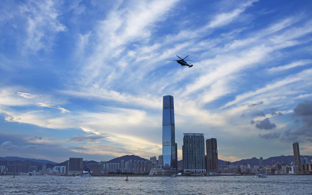 Gobierno lanzará $ 9 mil millones en dinero gratis a 7 millones de residentes de Hong Kong