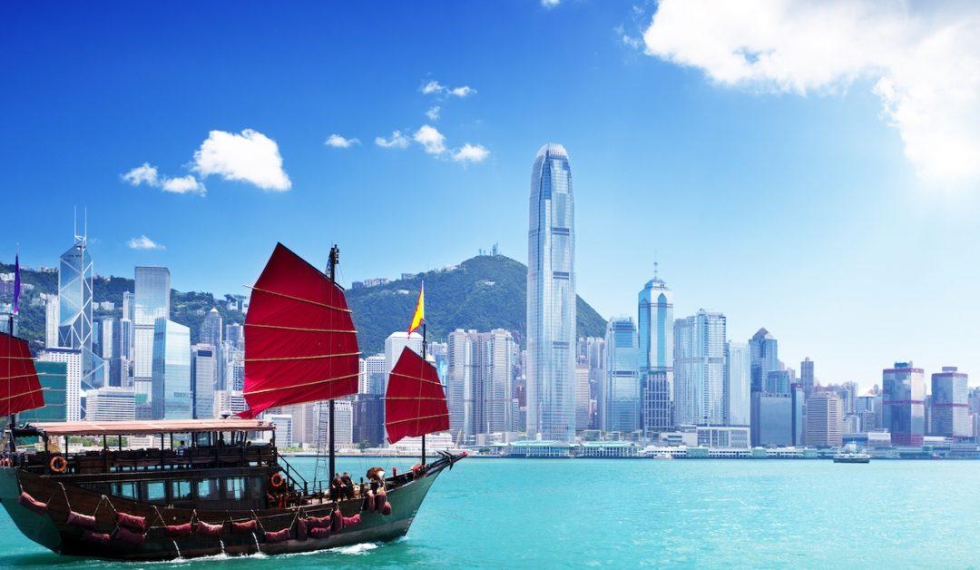 Hong Kong considerará regulaciones adicionales de estilo GAFI para los intercambios de cifrado