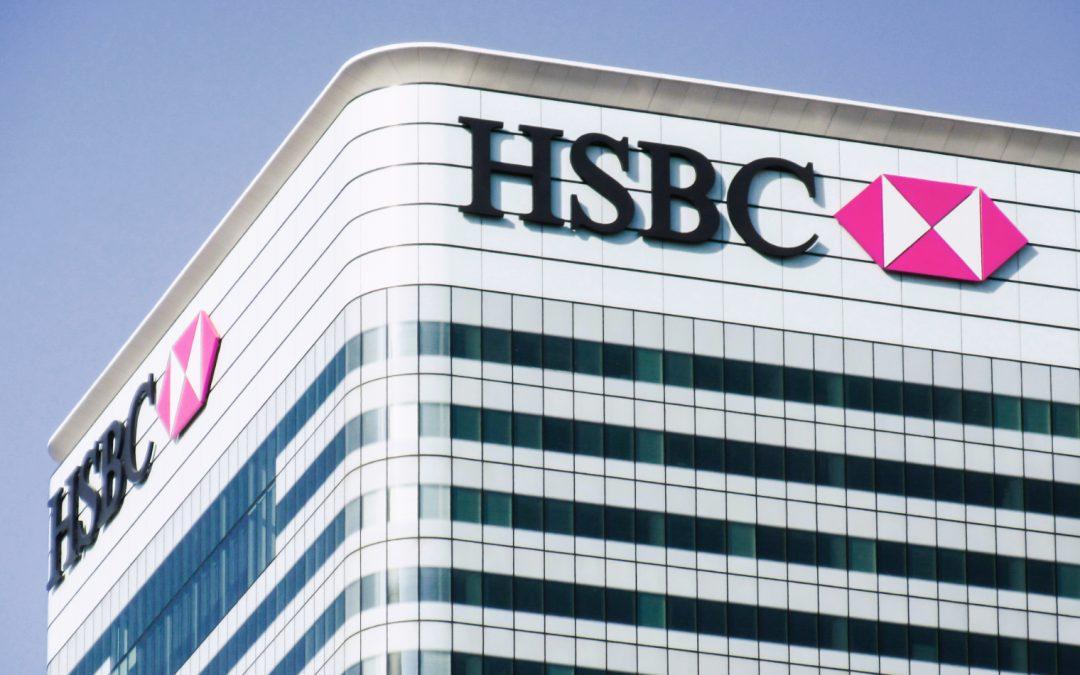 Despidos importantes de HSBC: 35,000 recortes de empleos y reestructuración masiva anunciados