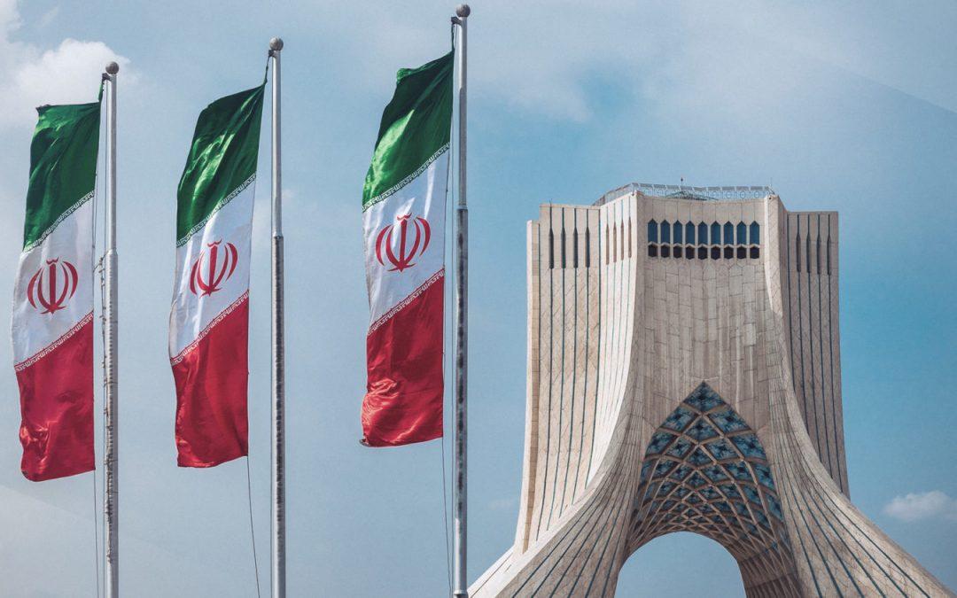 Un comandante iraní pide el uso de criptografía para evadir sanciones: informe