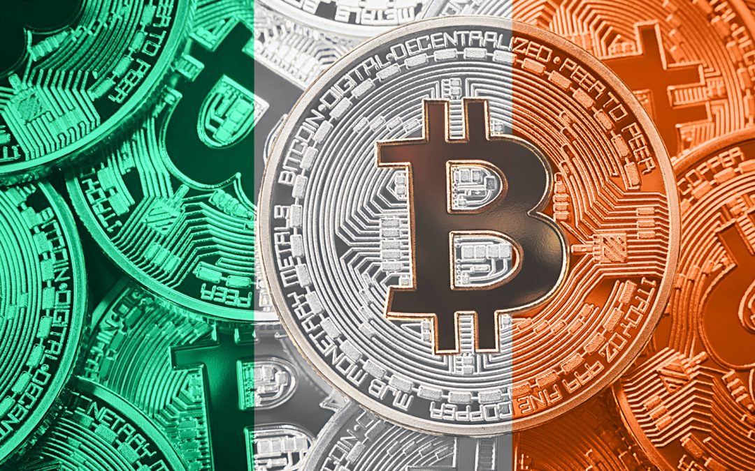 Irlanda incauta Bitcoin Stash por valor de $ 56 millones en fallo penal