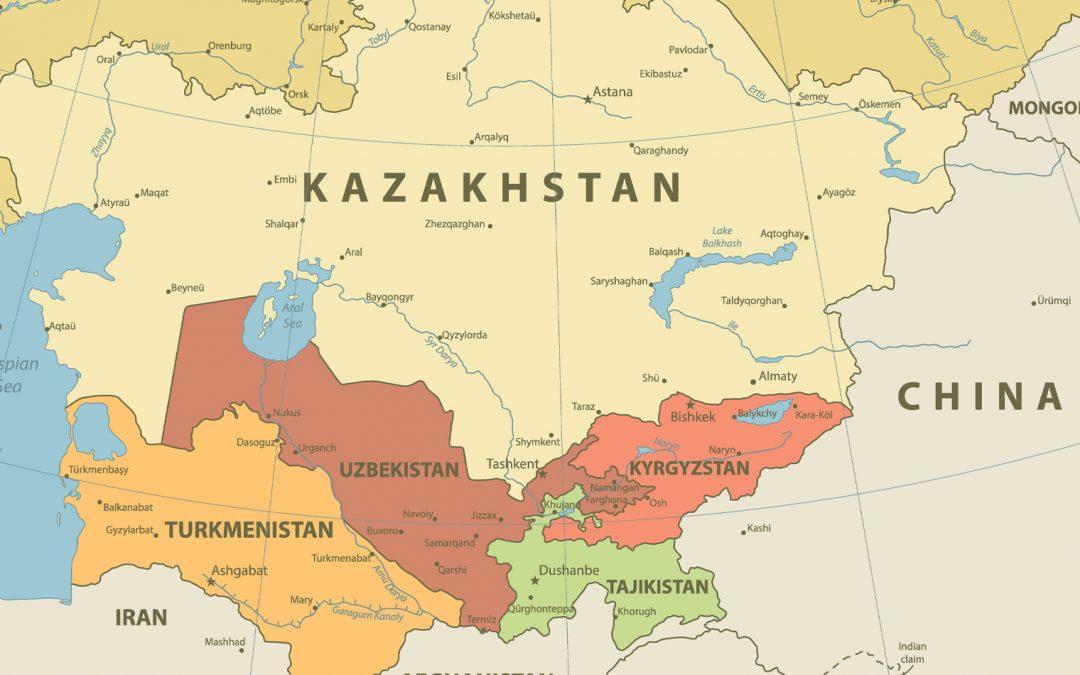 3 centavos por kWh: la electricidad barata de Asia Central atrae a los mineros chinos de Bitcoin