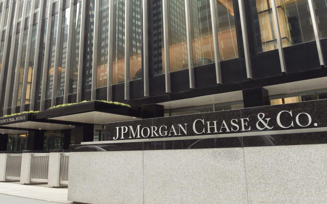 JPMorgan Chase acuerda un acuerdo de $ 2.5 millones en la lucha legal por las tarifas de transacción de compra de cifrado