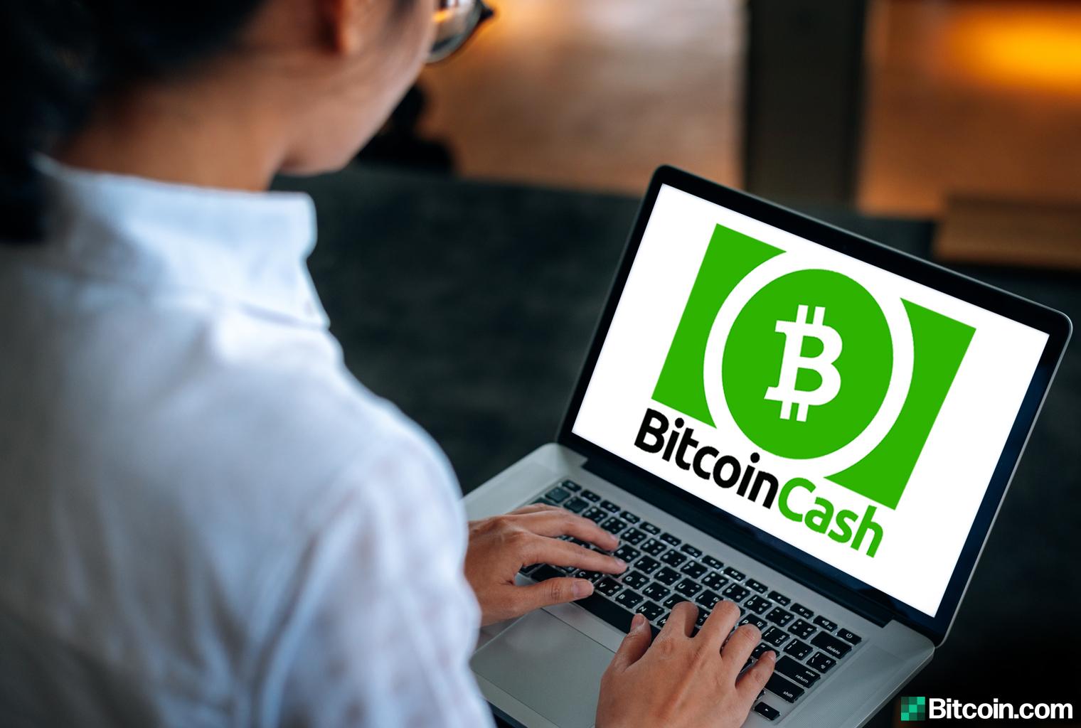 """El nuevo proyecto de Bitcoin Verde tiene como objetivo promover la diversidad del nodo de minería de efectivo de Bitcoin"""" width = """"1520"""" height = """"1024"""" srcset = """"https: //news.bitcoin. com / wp-content / uploads / 2020/02 / jsoodoodoododoo.jpg 1520w, https://news.bitcoin.com/wp-content/uploads/2020/02/jsoodoodoododoo-300x202.jpg 300w, https: // noticias. bitcoin.com/wp-content/uploads/2020/02/jsoodoodoododoo-1024x690.jpg 1024w, https://news.bitcoin.com/wp-content/uploads/2020/02/jsoodoodoododoo-768x517.jpg 768w, https: //news.bitcoin.com/wp-content/uploads/2020/02/jsoodoodoododoo-696x469.jpg 696w, https://news.bitcoin.com/wp-content/uploads/2020/02/jsoodoodoododoo-1392x938.jpg 1392w, https://news.bitcoin.com/wp-content/uploads/2020/02/jsoodoodoododoo-1068x719.jpg 1068w, https://news.bitcoin.com/wp-content/uploads/2020/02/jsoodoodoododoo -623x420.jpg 623w, https://news.bitcoin.com/wp-content/uploads/2020/02/jsoodoodoododoo-190x128.jpg 190w, https://news.bitcoin.com/wp-co ntent / uploads / 2020/02 / jsoodoodoododoo-380x256.jpg 380w, https://news.bitcoin.com/wp-content/uploads/2020/02/jsoodoodoododoo-760x512.jpg 760w """"tamaños ="""" (ancho máximo: 1520px) 100vw, 1520px"""