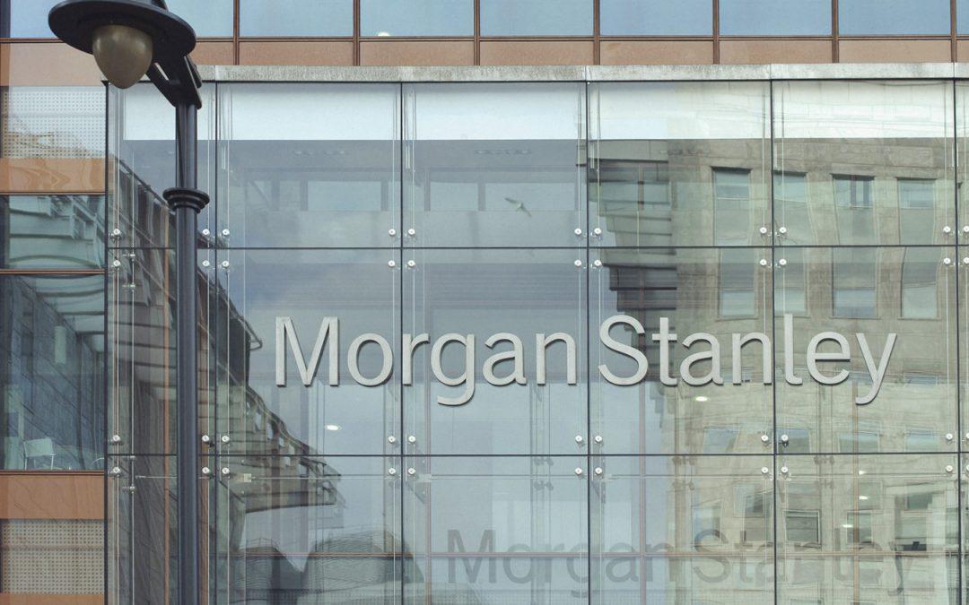 Morgan Stanley está adquiriendo el corredor de descuento E * Trade por $ 13B