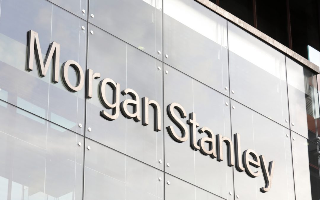Morgan Stanley compra E * Trade en $ 13B Deal