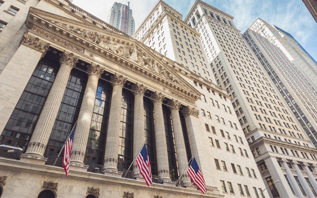La empresa matriz de NYSE, ICE, se acerca a eBay con una oferta de adquisición: informe