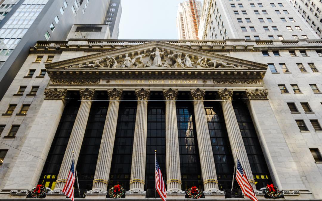 No solo Ebay, el propietario de NYSE Intercontinental Exchange lleva Bakkt al comercio minorista con la última adquisición