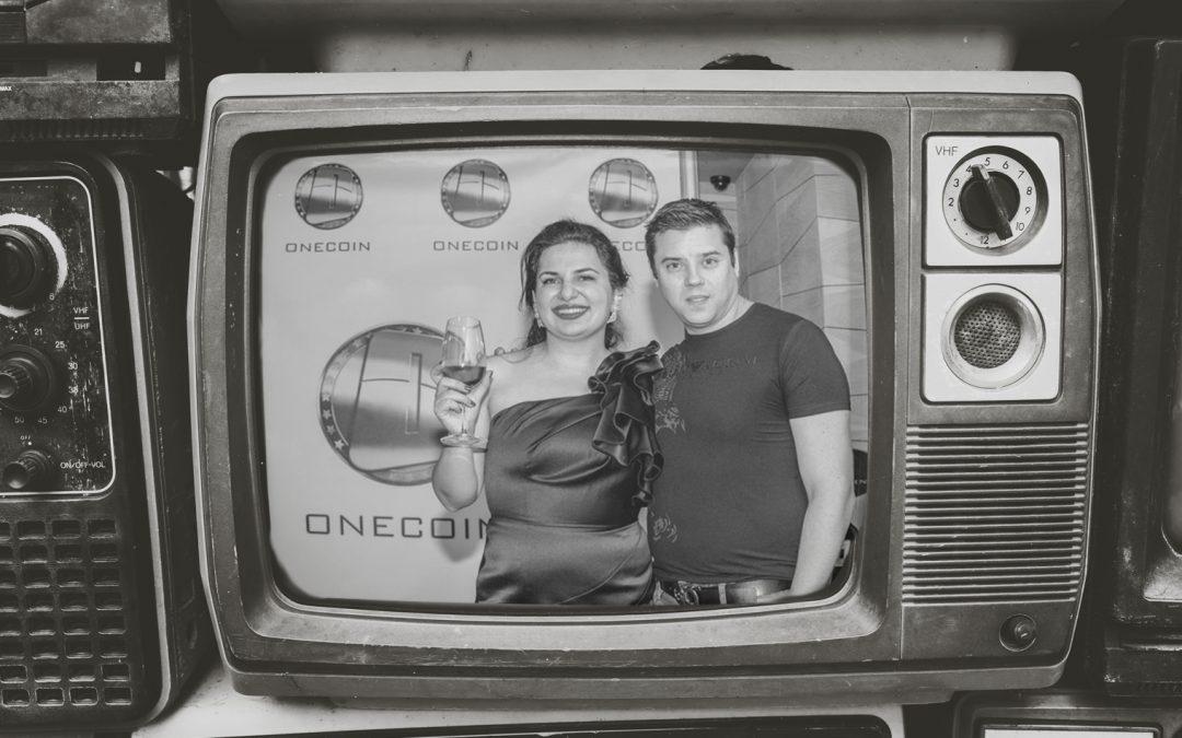 New Regency Television gana los derechos de pantalla de Onecoin Story – The Missing Cryptoqueen