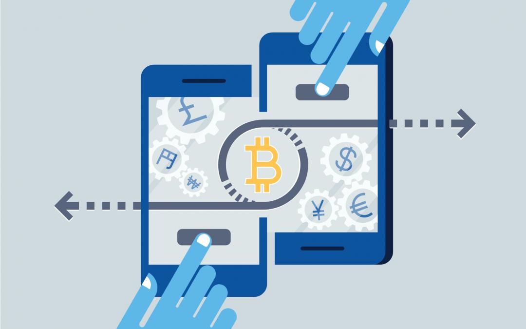 Puede retirar Bitcoin en privado en estos intercambios P2P, por una prima