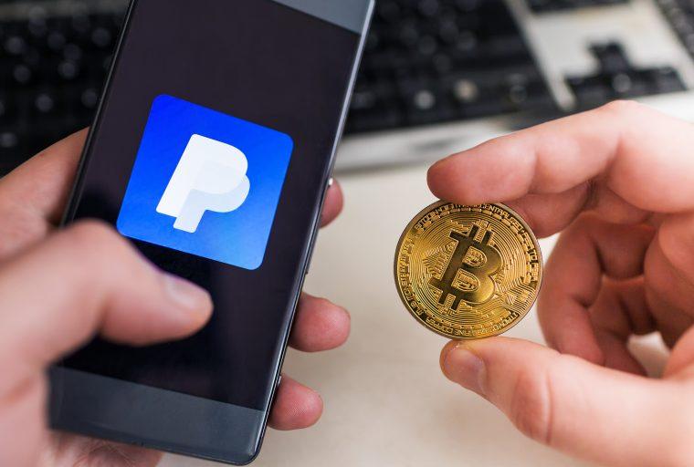 Cómo comprar Bitcoin y otras criptomonedas usando Paypal