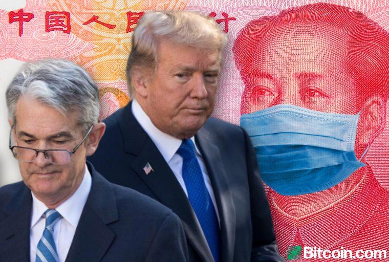 Resumen regulatorio: propuestas de criptomonedas de Trump, regla de cambios del IRS, efectivo de cuarentenas de China