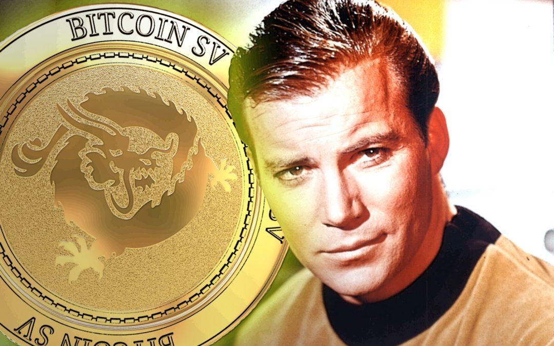 De Star Trek a Wikipedia: el bloqueo de Bitcoin SV no logra impresionar