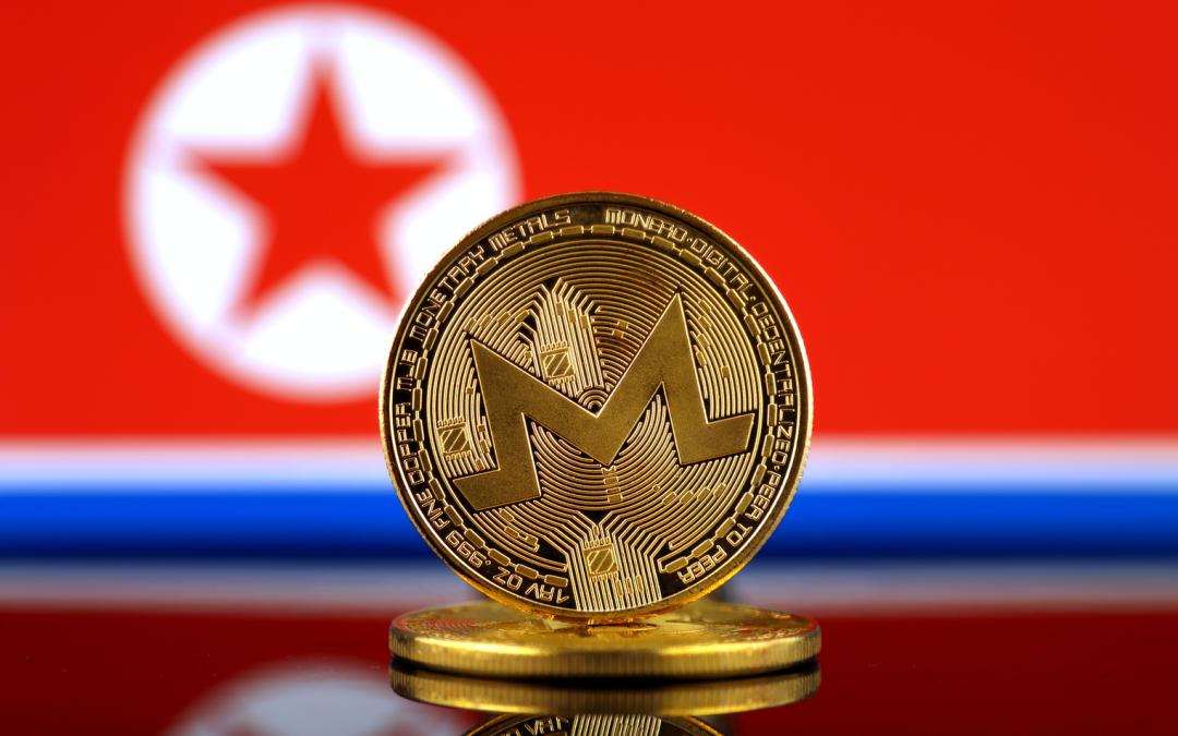Nuevo informe revela que la minería norcoreana de XMR aumentó diez veces en 2019, la actividad en línea es 300%