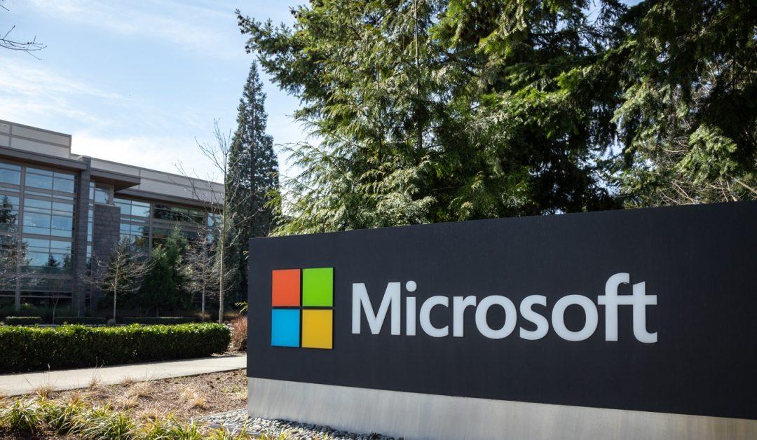 El ex ingeniero de Microsoft usó Bitcoin para ayudar a malversar millones de Tech Giant
