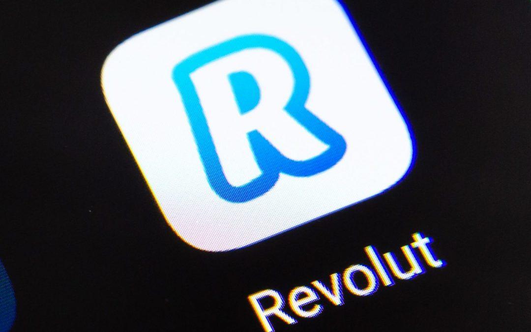 La aplicación de inversión amigable con el cifrado Revolut se lanza en los EE. UU.