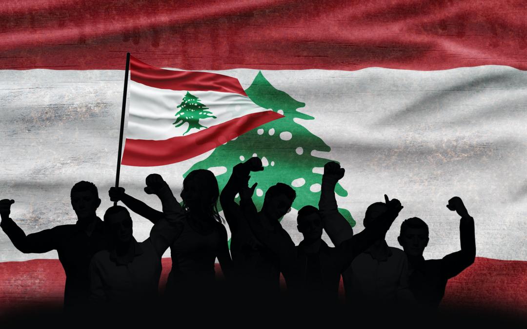 Líbano lucha por la separación de dinero y estado mientras los residentes usan Bitcoin para evadir los controles de capital