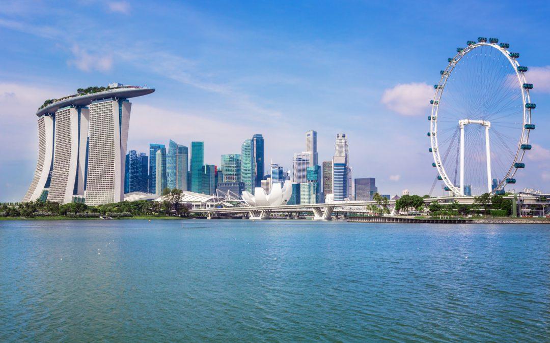Singapur aprueba la plataforma de tokens de valores iSTOX para una negociación completa