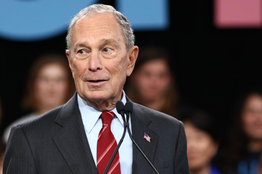 El candidato presidencial 2020 Bloomberg promete reglas más claras sobre impuestos criptográficos, ofertas iniciales de monedas