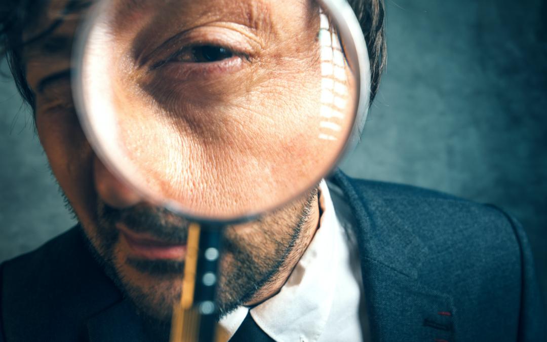 Cómo el IRS audita las declaraciones de impuestos de criptomonedas: ejemplo de acciones de expertos en presentación, información sobre AML Focus
