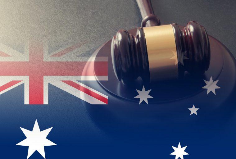 El tribunal australiano acepta una cuenta de intercambio de criptomonedas como garantía para los costos legales