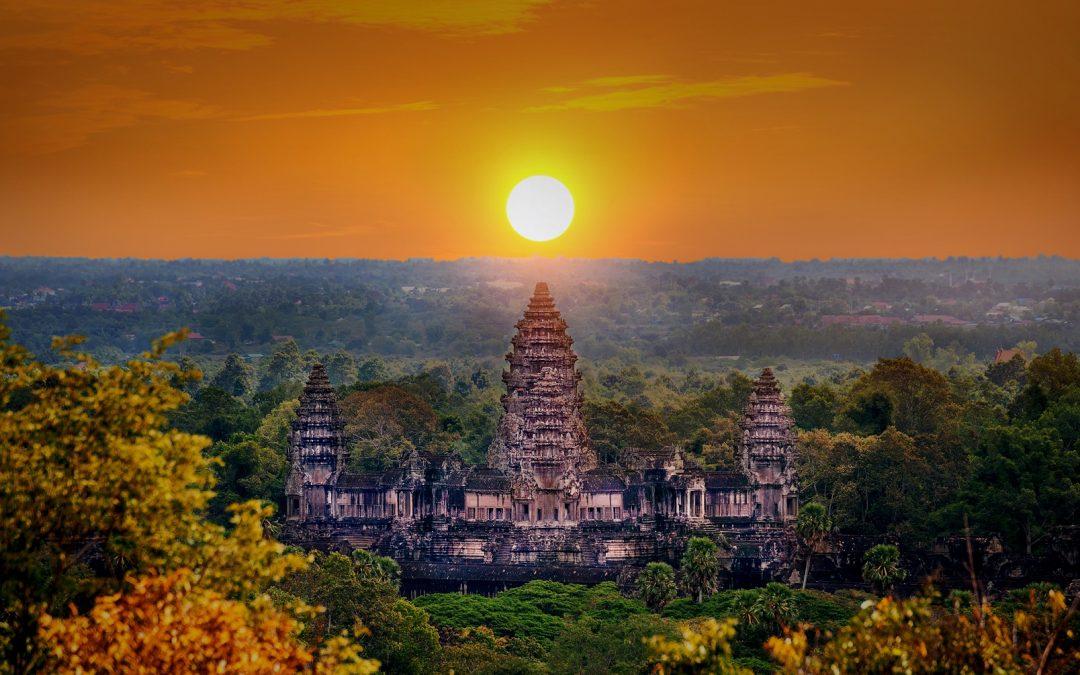 Camboya anuncia su propia criptomoneda a medida que surgen más detalles sobre el yuan digital de China