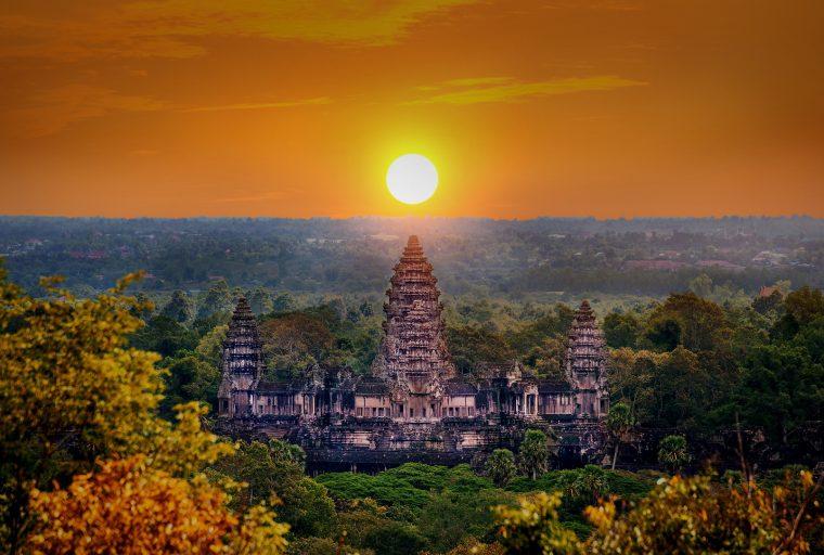 Camboya anuncia criptomoneda propia a medida que surgen más detalles sobre el yuan digital de China
