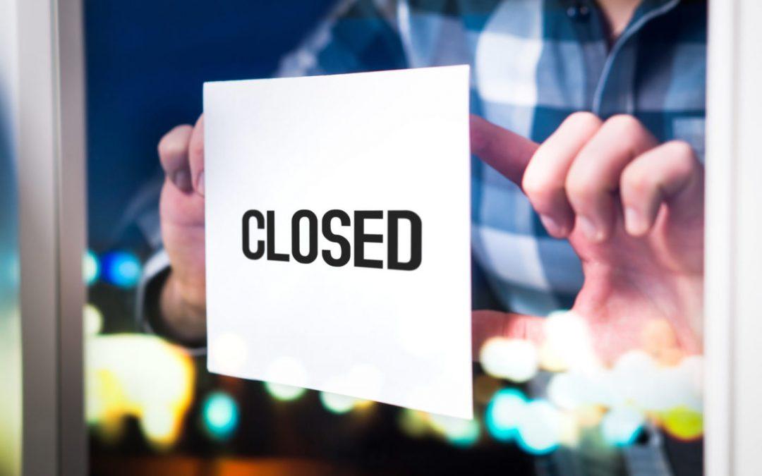 La empresa de remesas Blockchain Bitspark está cerrando seis años después de su lanzamiento