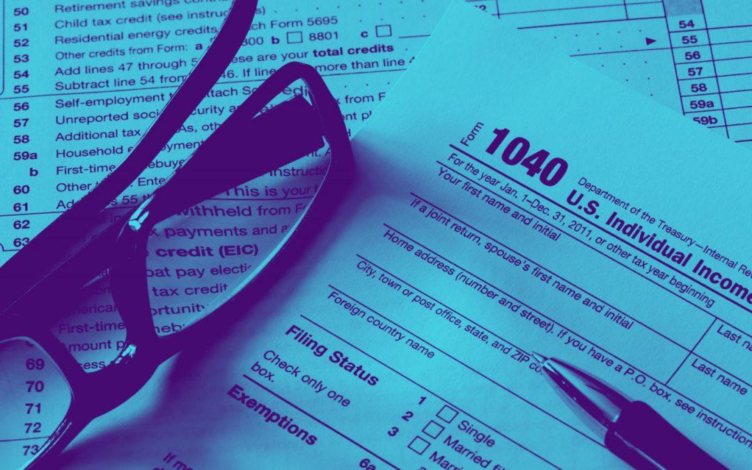 El IRS solicita a los contratistas que auditen las declaraciones de impuestos relacionadas con la criptomoneda
