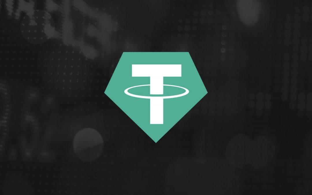 """Tether stablecoin se lanza en OMG Network ya que Ethereum es """"vulnerable a una congestión de red severa"""""""
