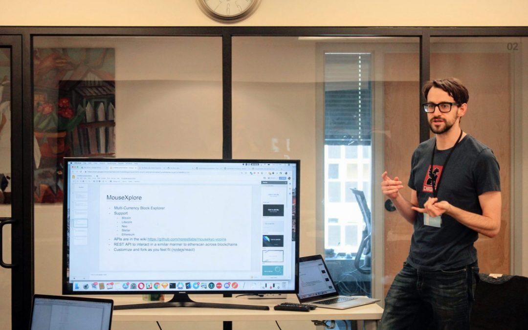 Mastercard y Ripple's Xpring se unen al grupo industrial para promover la educación Blockchain