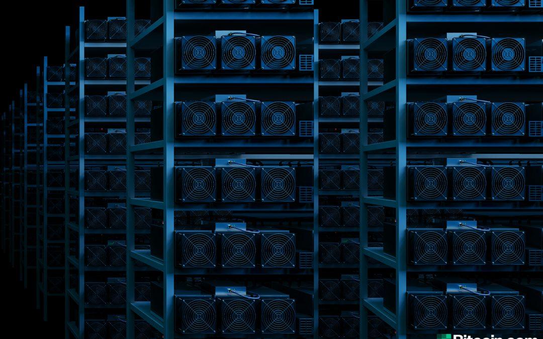 La inversión minera de Bitcoin es fuerte: el índice de hash de BTC supera el máximo histórico