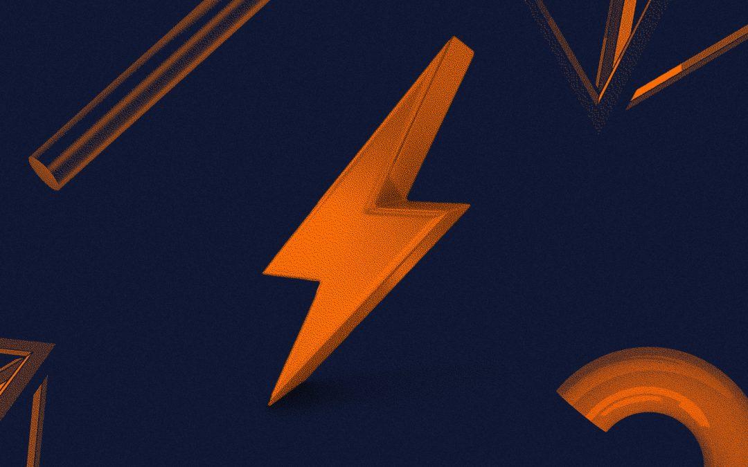 Enrutamiento de pagos en la red Lightning