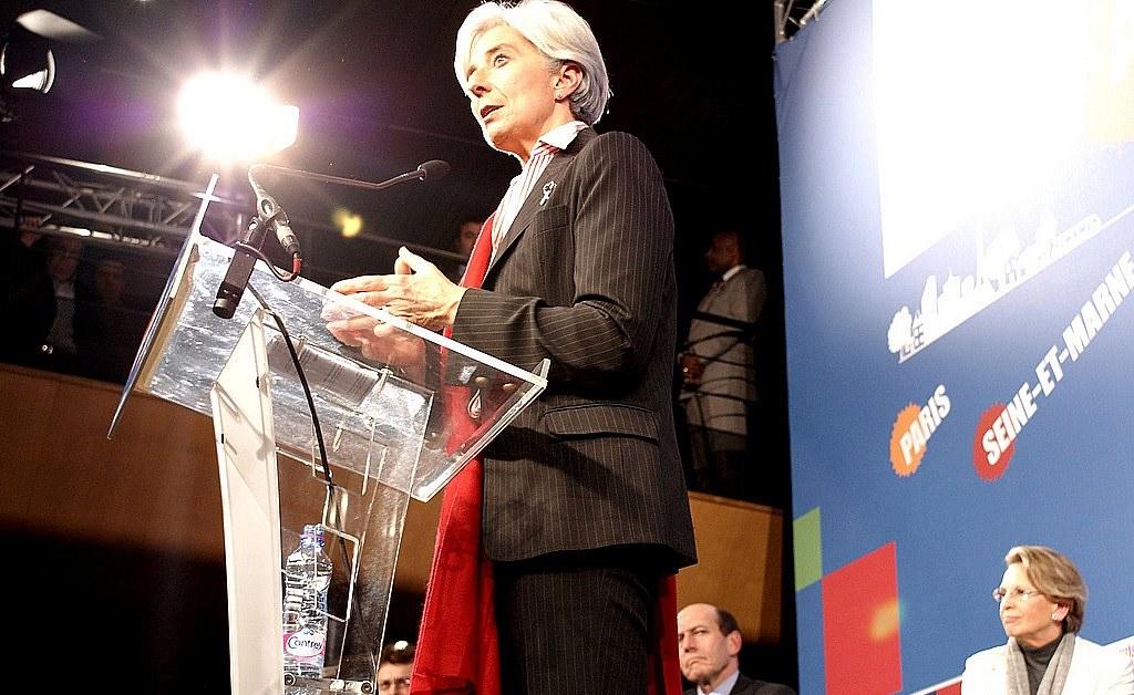 A medida que la Fed de Nueva York promete más efectivo, ¿qué hará Christine Lagarde?