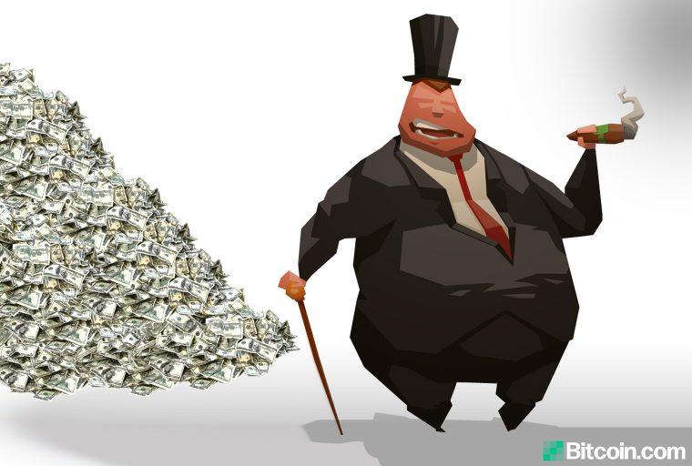 El paquete de estímulo multimillonario: estas son las corporaciones estadounidenses que piden rescates