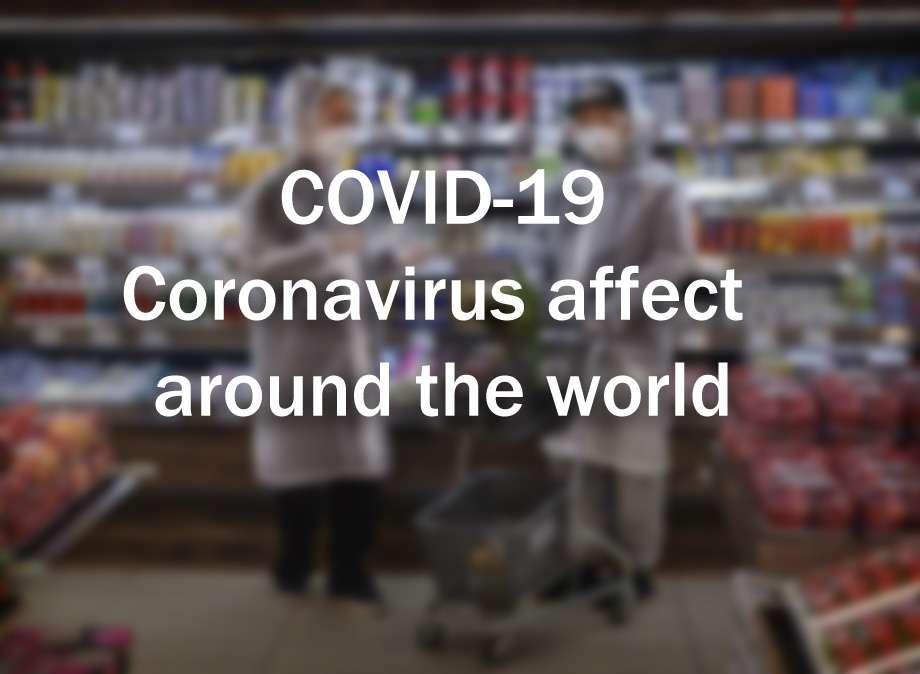 El coronavirus COVID-19 afecta alrededor del mundo Foto: Getty Images