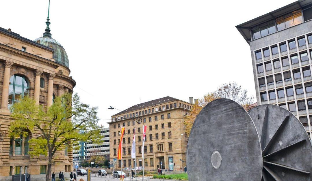 Las nuevas reglas de AML de Europa hicieron que las criptomonedas fueran más atractivas para las instituciones, dice el ejecutivo de Boerse Stuttgart
