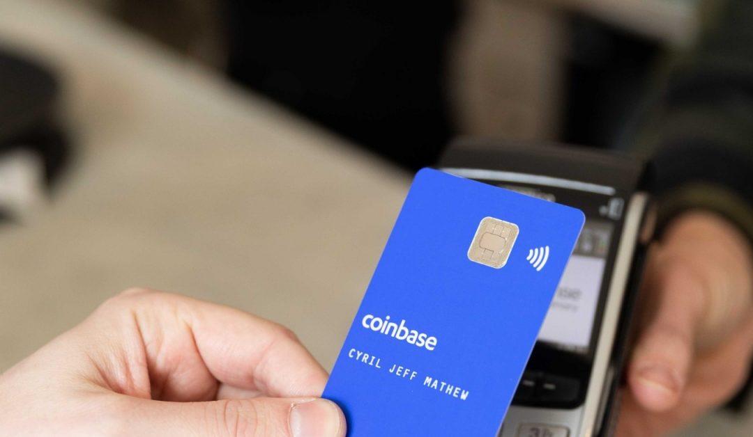 Los usuarios de tarjetas Coinbase ahora pueden hacer pagos respaldados por criptografía con Google Pay
