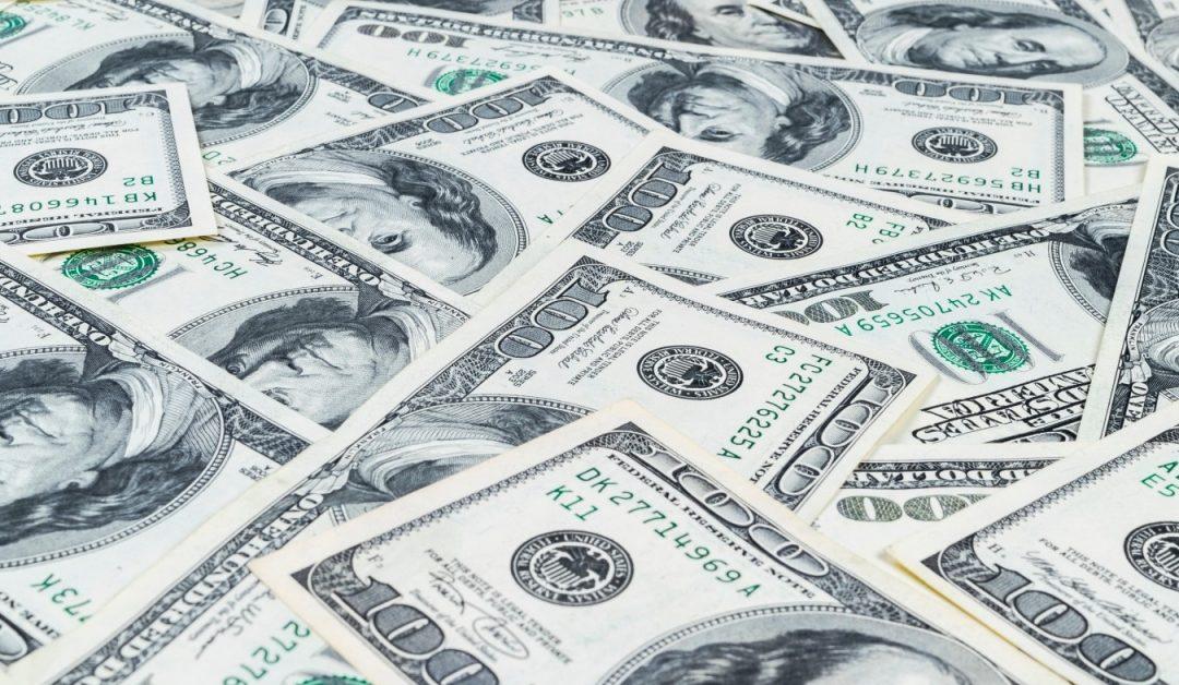 El efectivo es el nuevo refugio seguro como Crypto, Gold continúa al tanque