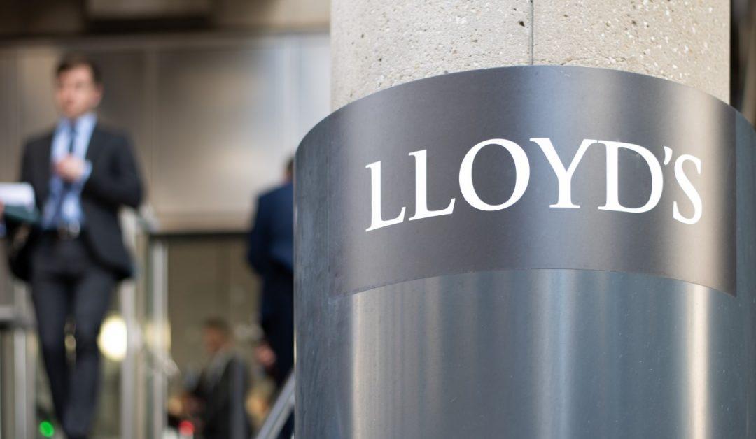 Lloyd's respalda el nuevo esquema de seguro de billetera criptográfica de Coincover