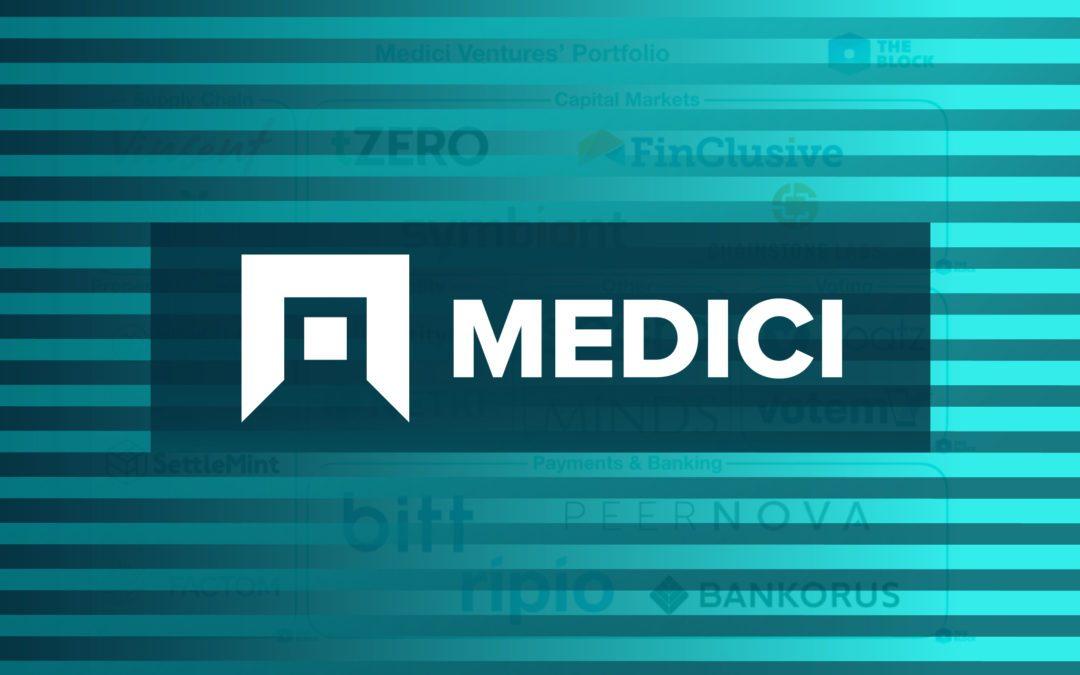 Medici Ventures, subsidiaria de Overstock, lidera una inversión de $ 8.2M en el inicio de blockchain agrícola