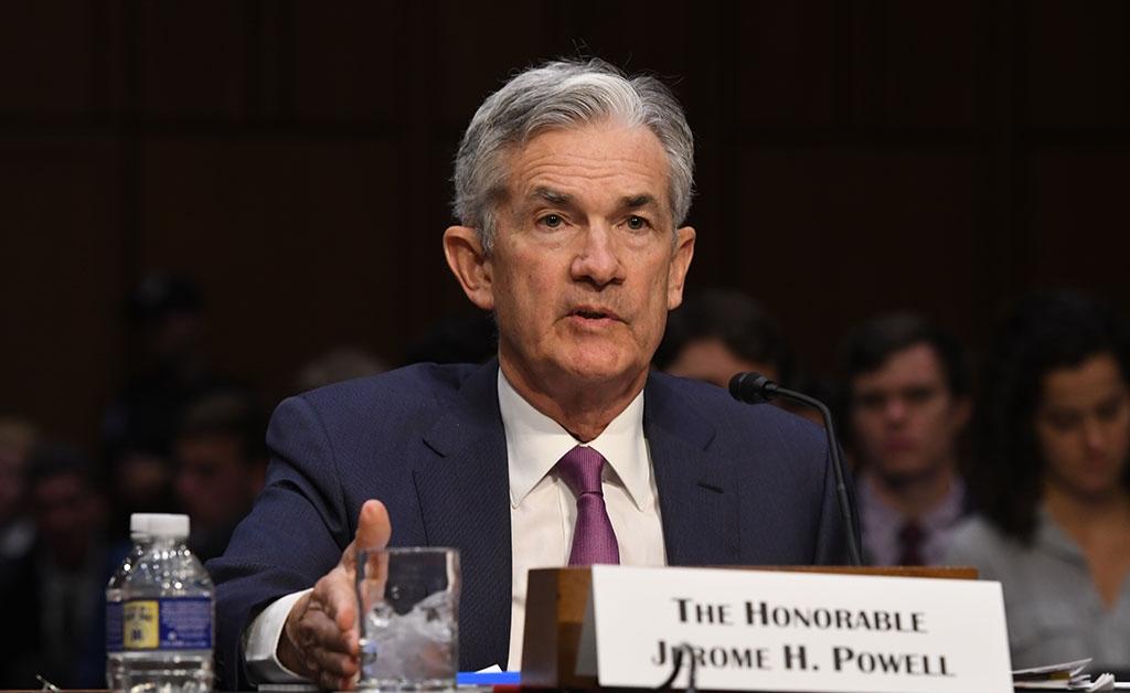 Bitcoin se recupera cuando las acciones infectadas con coronavirus reciben sacudidas de la Fed, BOJ