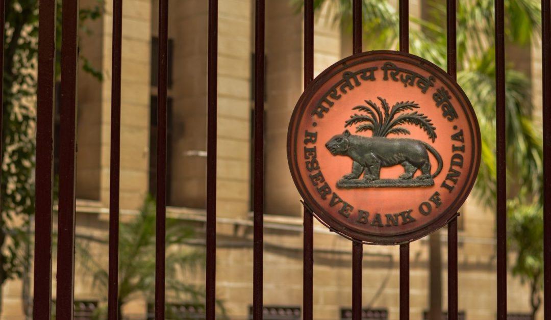 El Banco Central de India planea combatir el fallo de criptomonedas de la Corte Suprema
