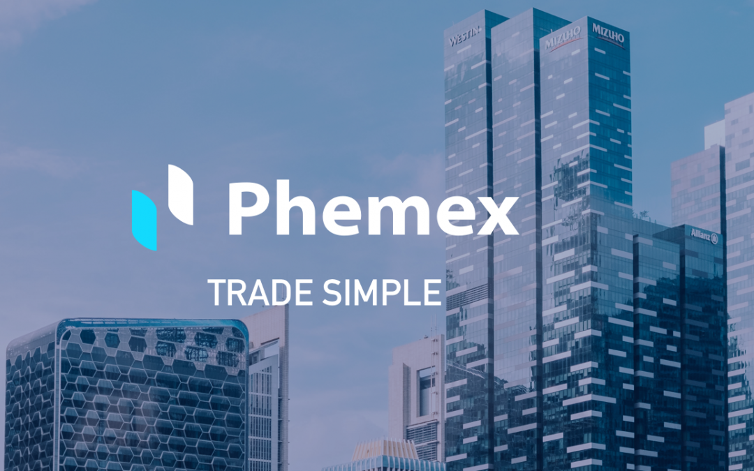 El intercambio de derivados criptográficos Phemex recauda $ 3.5M en la Serie A liderada por NGC Ventures