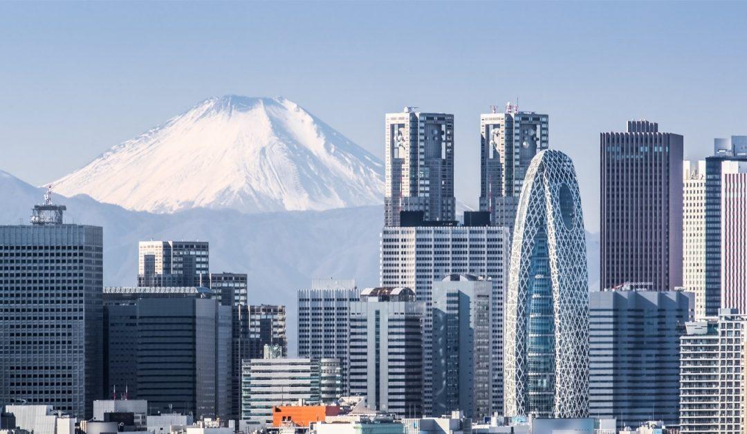 Coinbase se une a la organización de autorregulación de Japón para las empresas de cifrado