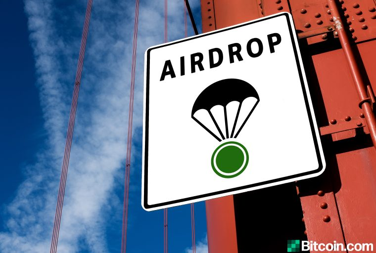 Cryptocurrency Airdrops and Giveaways: What are are and What's next