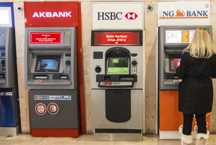 Los usuarios de Binance en Turquía ahora pueden depositar y retirar TRY a través de la integración de Akbank