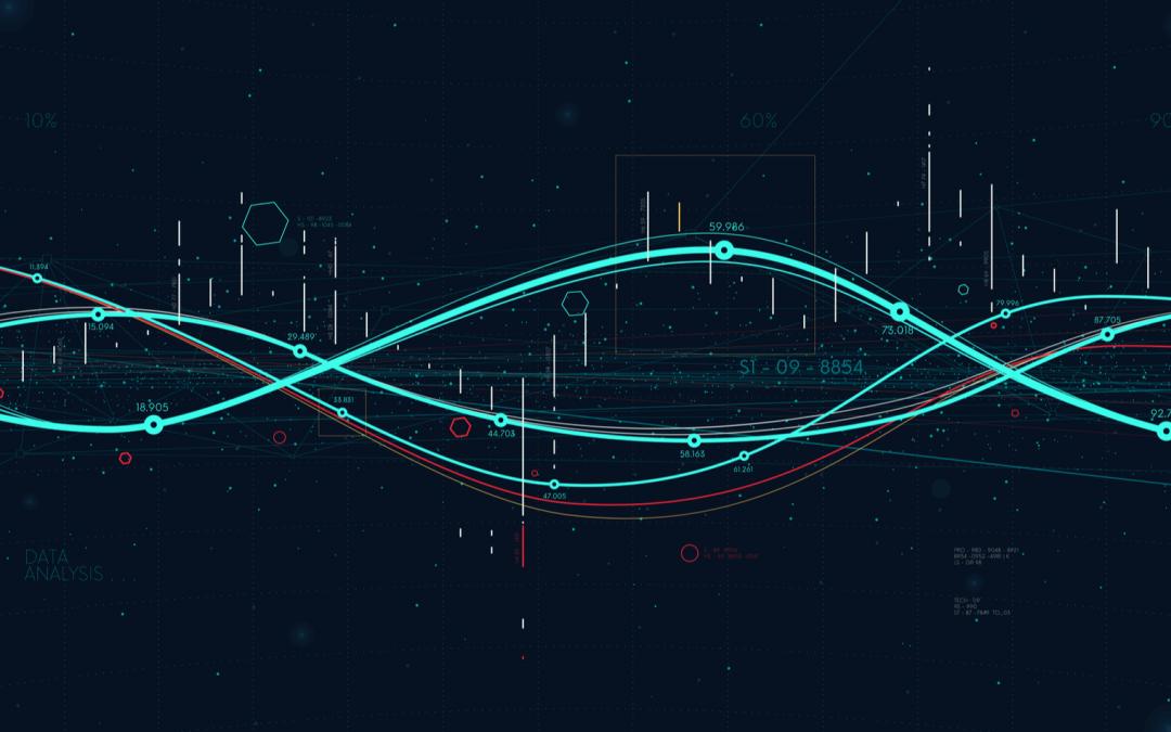 Los algoritmos que controlan el mercado de criptomonedas
